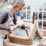 Upholstery Workshops in Central London