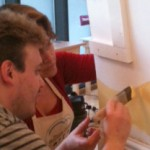 Learn Painting & Decorating at the Goodlife Centre in central London