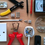 Learn basic electrics at the Goodlife Centre in central London