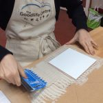 Basic Tiling Workshops at The Goodlife Centre