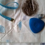 Learn to sew curtains in a day at The Goodlife Centre in SE1
