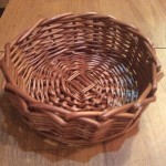 Willow Basket Making at The Goodlife Centre