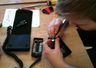 Repair Cafe at The Goodlife Centre (3)