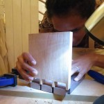 Carpentry for Advanced Beginners