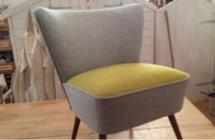 Upholstery Workshops