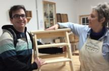 Woodwork & Carpentry