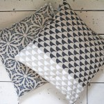 cushions - Stencilling Workshop