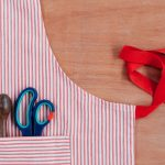 Learn to Sew an Apron at The Goodlife Centre