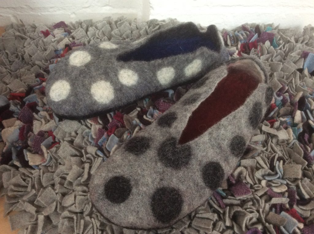 felt-slippers-at-the-goodlife-centre