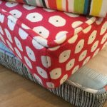 Sew a Boxed Cushion at The Goodlife Centre