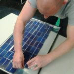 Make your own solar panels
