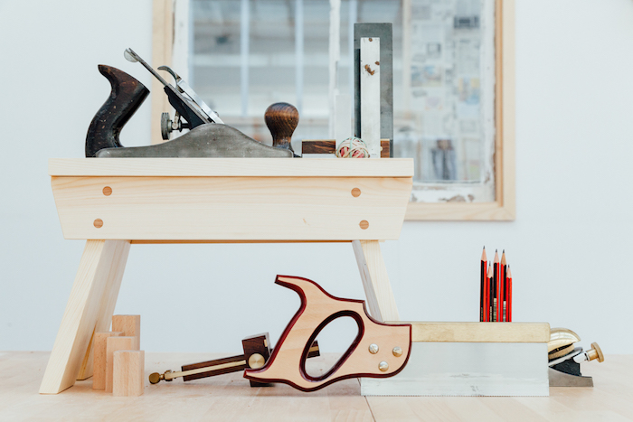 Woodwork Carpentry Workshops London