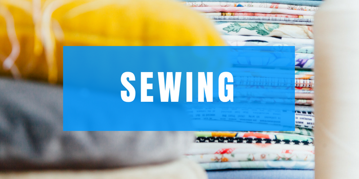 Which Sewing Course Should I Do